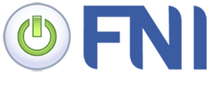 FNI Inc. | Future Networking | Portland, OR Logo